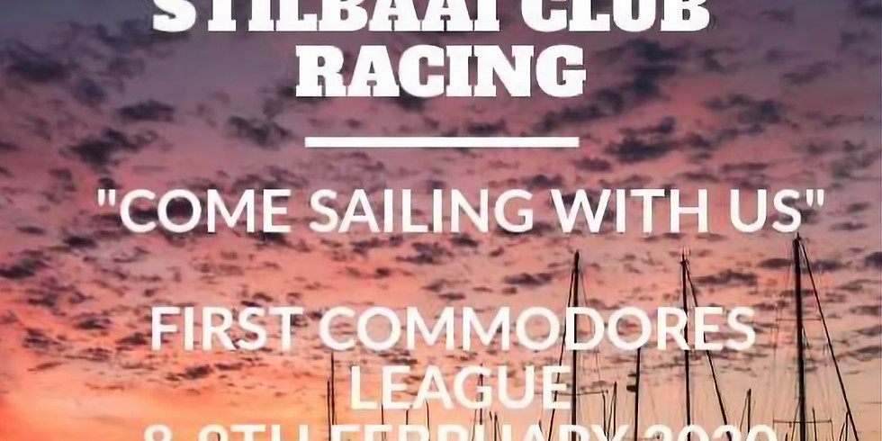 SYC 1st Commodores League