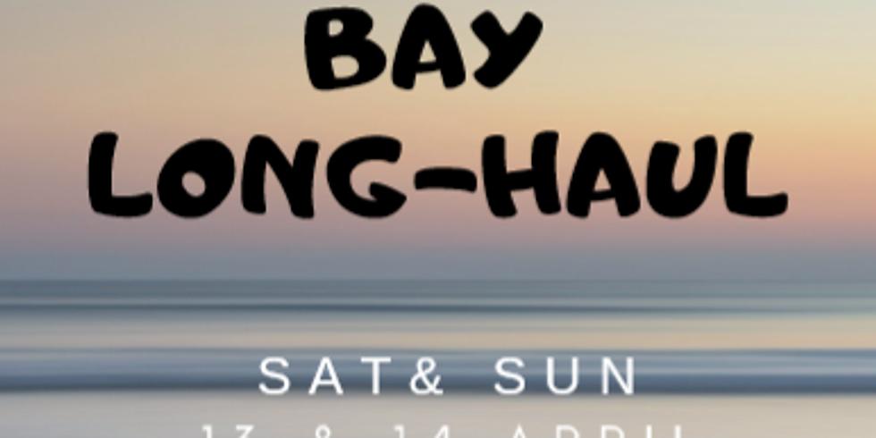Long-Haul - SYC to Letsatsi Bay