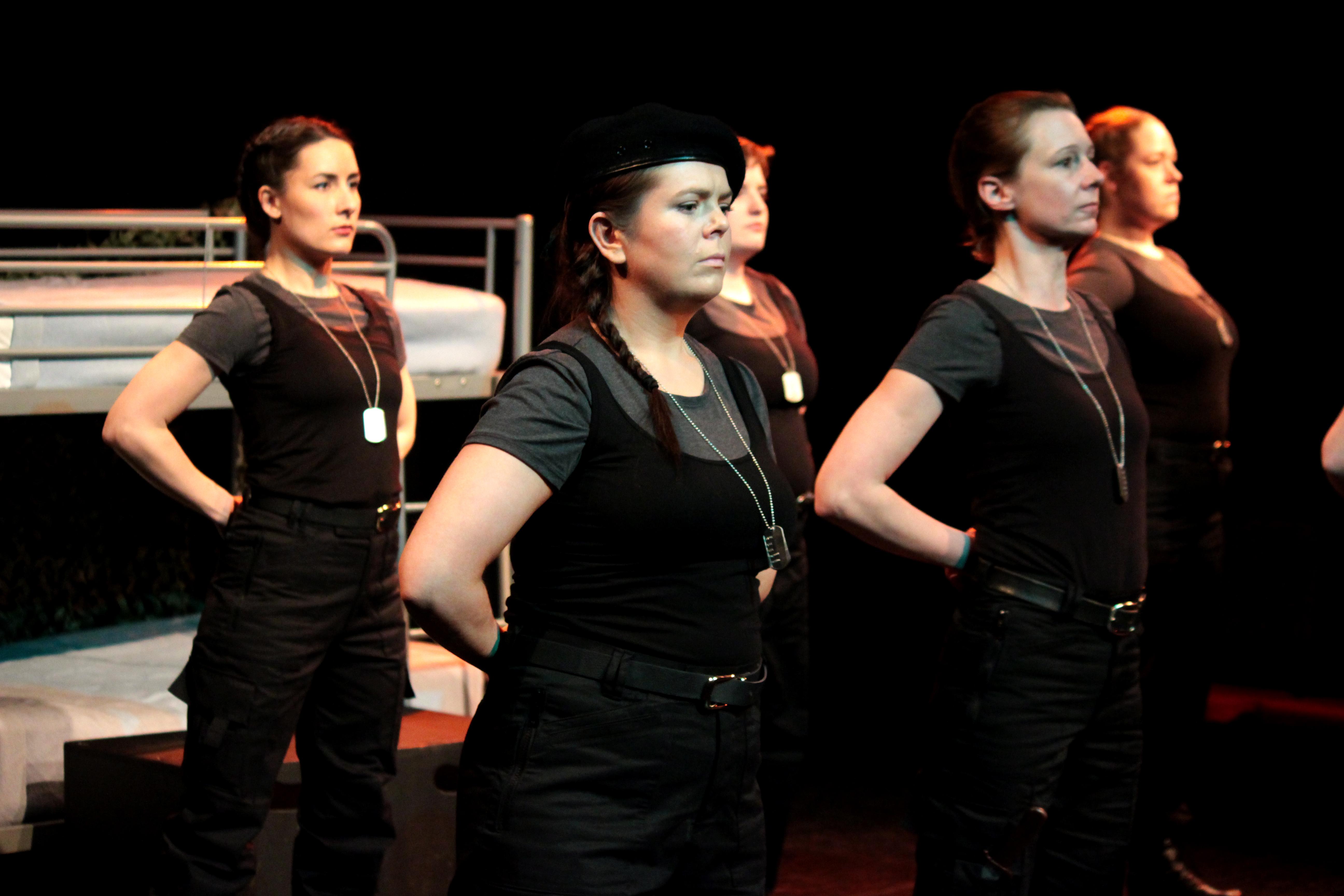 Nova Theatre Julius Ceasar