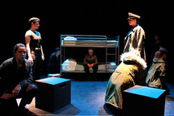 Nova Theatre Julius Caesar