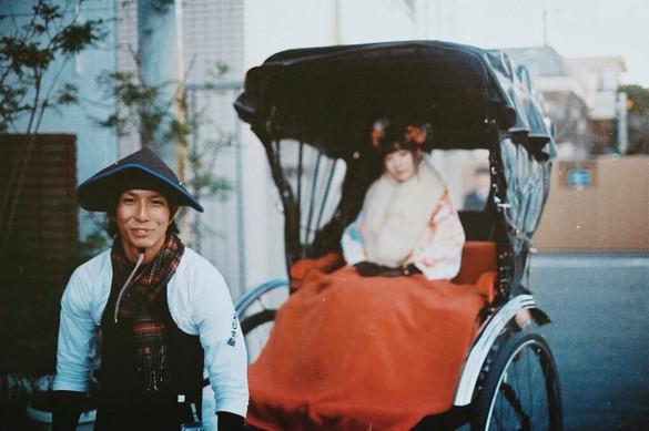 Kyoto 2010 // 35mm