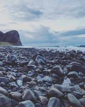 Lofoten Island