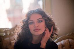 Katya Kulyzhka