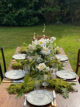 Décoration florale, evennementiel florale