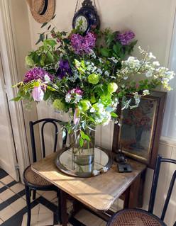 Décoration florale, evennementiel floral