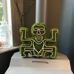 logo végétal koh Lanta entreprise rouen et paris