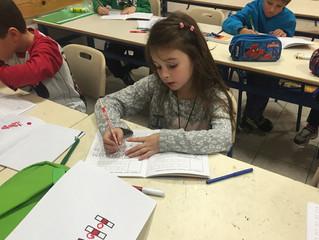 Особенности восприятия и усвоения языка дошкольниками