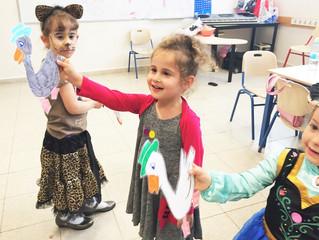 Растим двуязычного ребенка: песни, игры и изучение языка