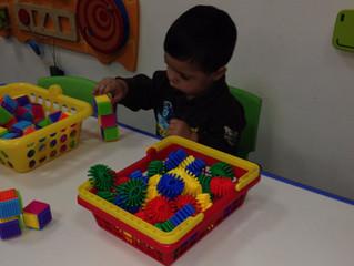 Как познакомить ребенка с миром чисел?