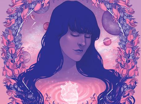 Cosmic Love: Comic Anthology