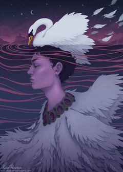 Swan King