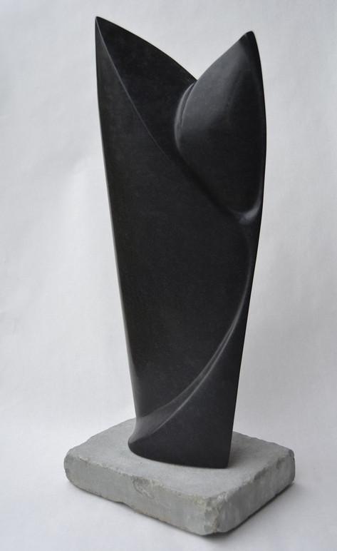 Nautica- Carved Soapstone
