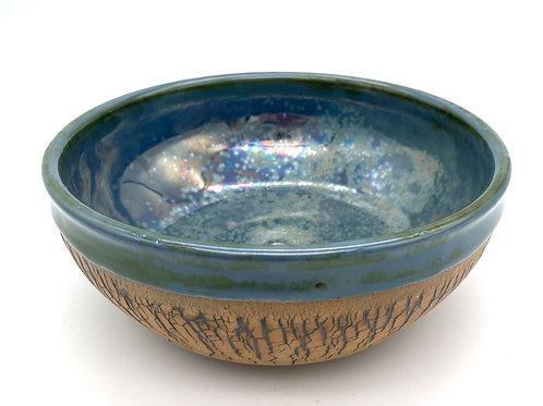 Bowl (crackle)