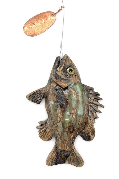Wall fish 2