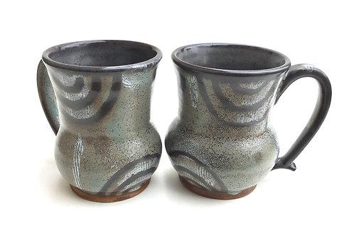 Graystone Mug