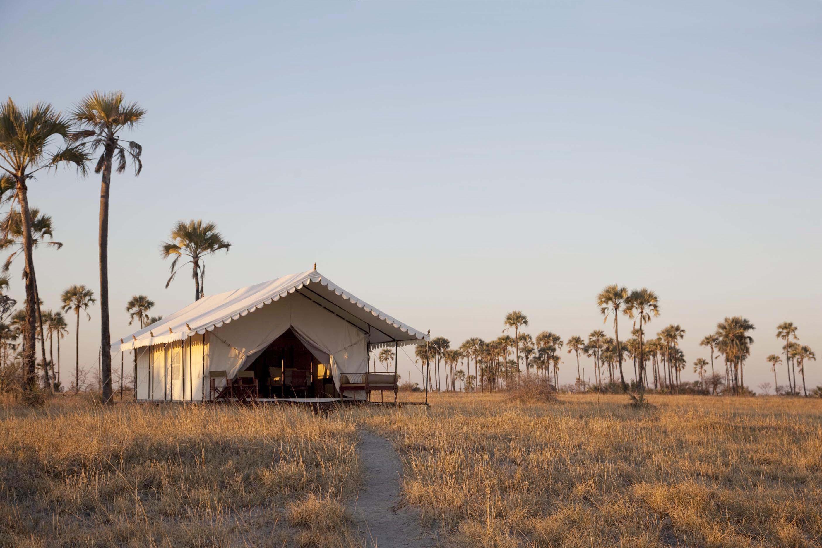 San Camp