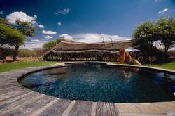 Bush Camp Pool