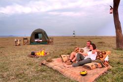 Kicheche Fly Camp