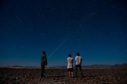 Namibia Tracks & Trails star gazing