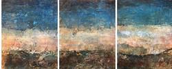 Hamptons Abstract 7