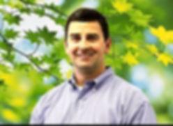 Image of Auto Accident Chiropractor Dr. John Schad of Marietta GA