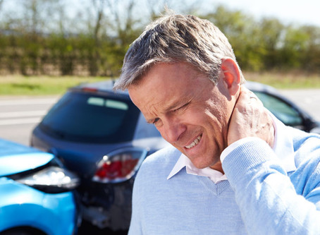 Auto Accident Chiropractor can Save You Years of Pain