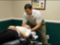 Chiropractic care east cobb