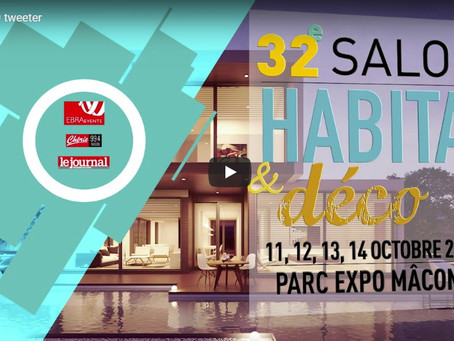 Salon de l'habitat Mâcon 2019