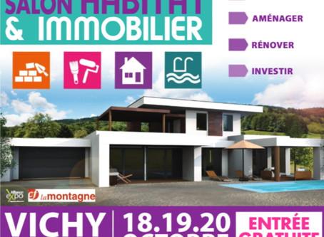 Habitat expo Vichy