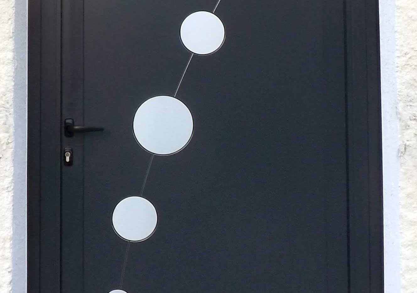 Porte Lentigny 42