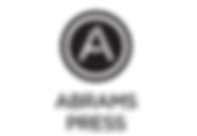 AbramsPress_Logo_CenterStack_Black-2-300
