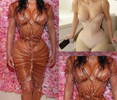 Why I nearly cried when Kim Kardashian started promoting waist trainers!