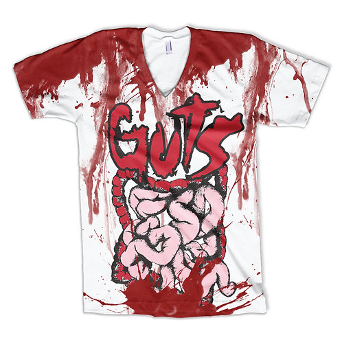GUTS II