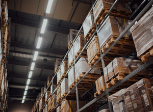 Fuelling 14 million dollars of annual cost savings in a FMCG company's supply chain