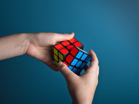 Advanced Gamification as an enabler for collective intelligence