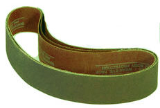 Replacement belt for the Hook-Eye Belt Sander