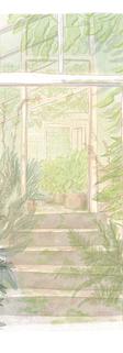 Landscape Study : Greenhouse