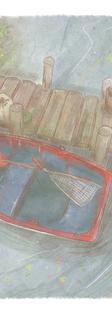 Landscape Study : Dock