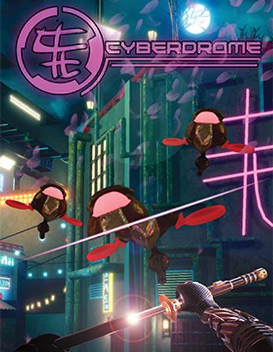 Cyberdrome_Poster_Stairwell_PRINT-webthu