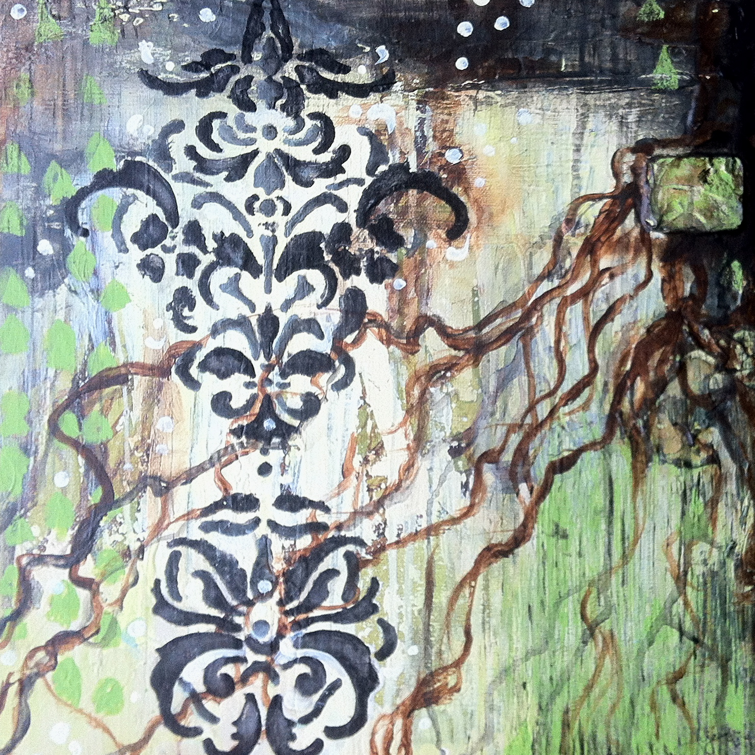 Flourishing Roots