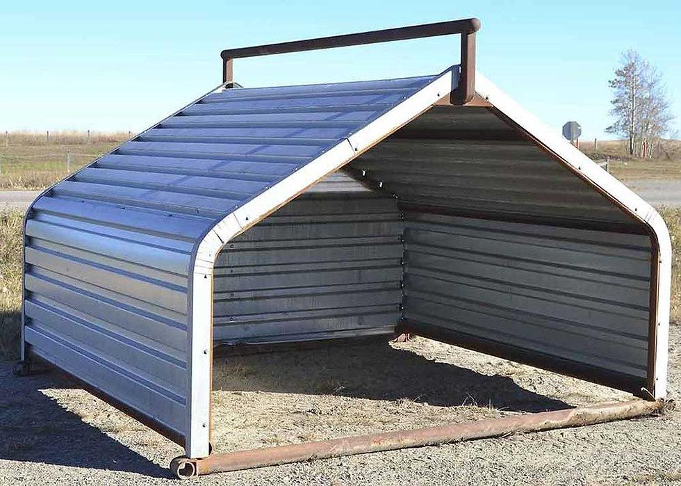 jones-farm-supplies-promold-calf-shelter