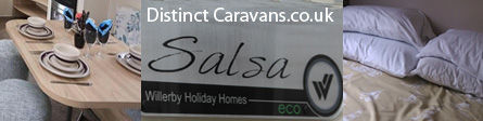 Distinct Caravans