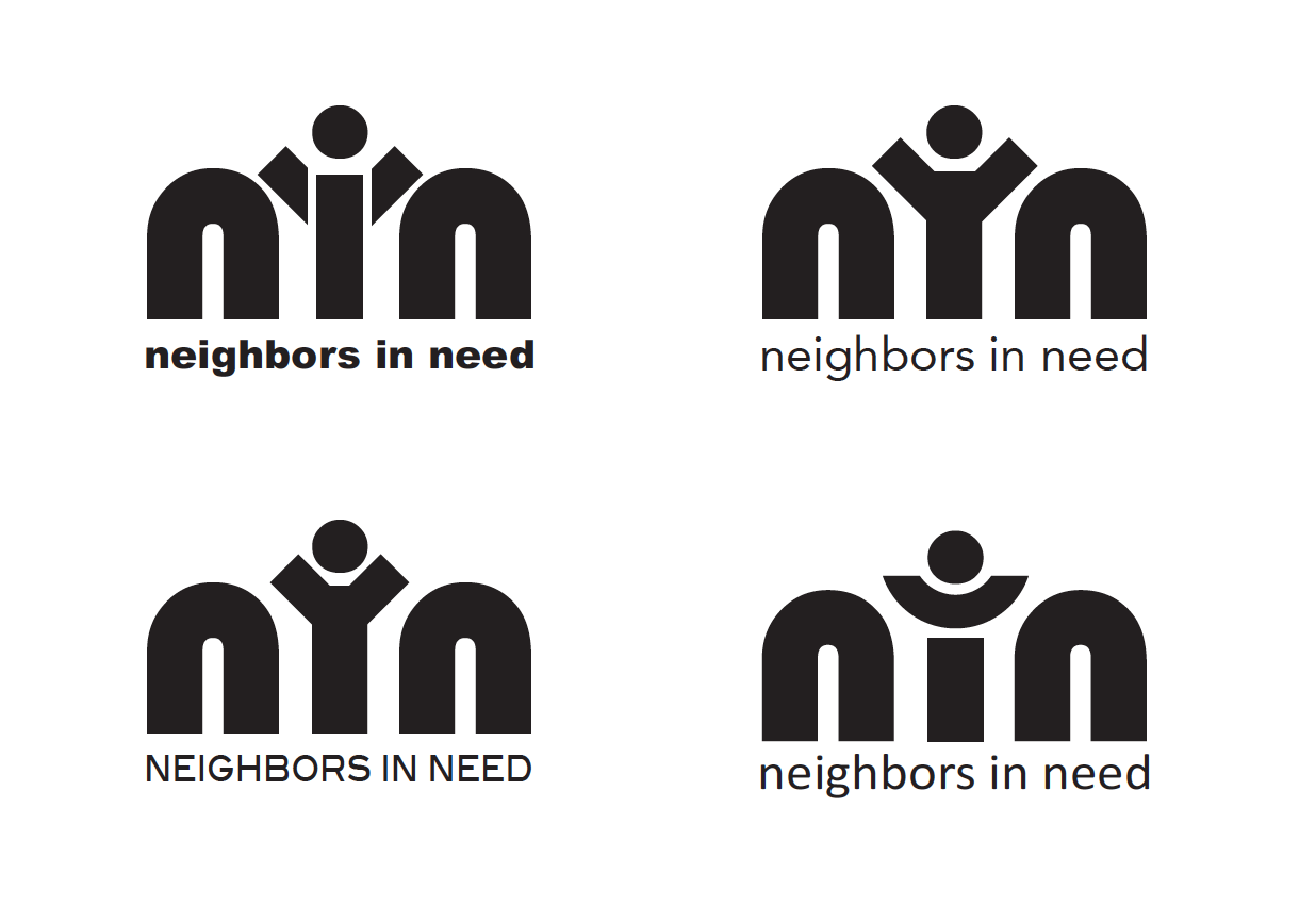 Neighbors In Need logo