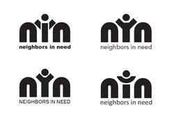 Neighbors In Need logo