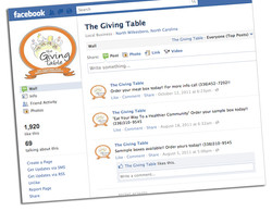 The Giving Table