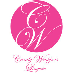 Candy Wrappers Lingerie logo