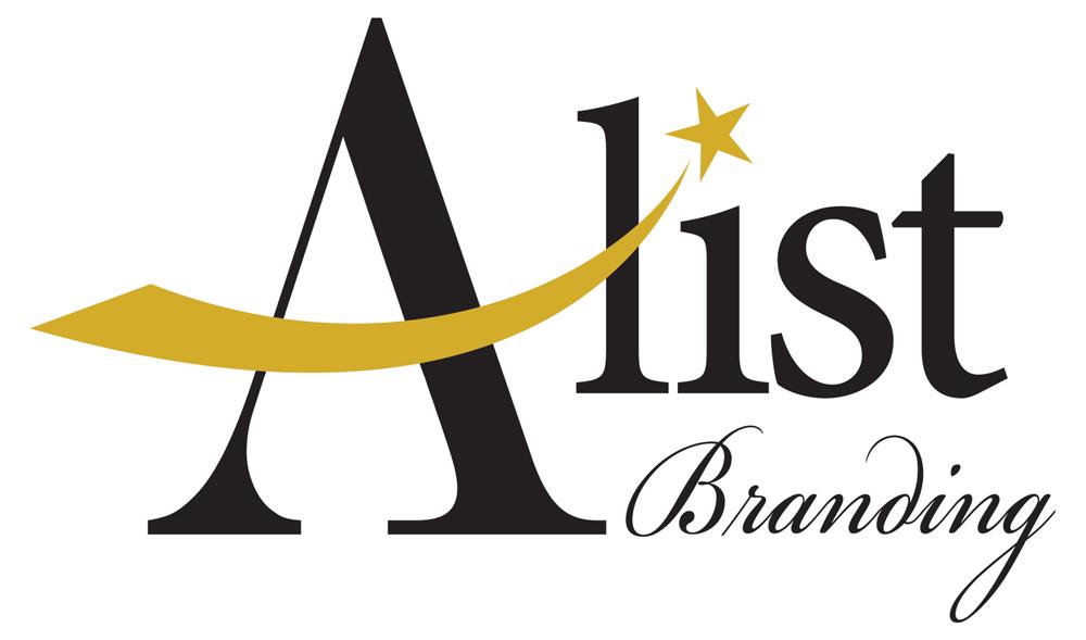 A-List Branding logo