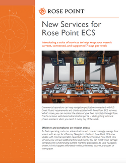 Rose Pointe Navigation Systems
