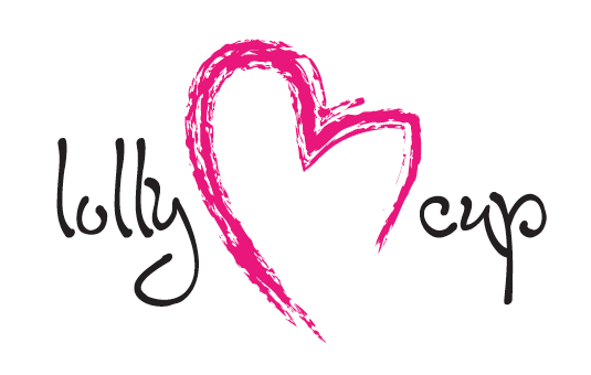 Lolly Cup Intimate Apparel logo