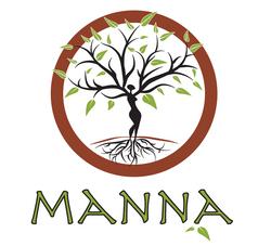 Manna Natural products logo